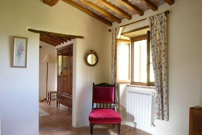 Bedroom 3 of Vista Niccone, Niccone Valley, Umbria