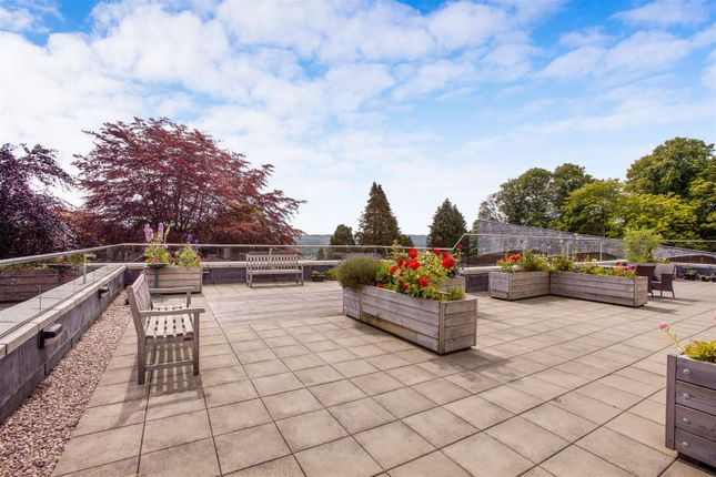 Thumbnail Flat for sale in Florence Court, 402 North Deeside Road, Aberdeen