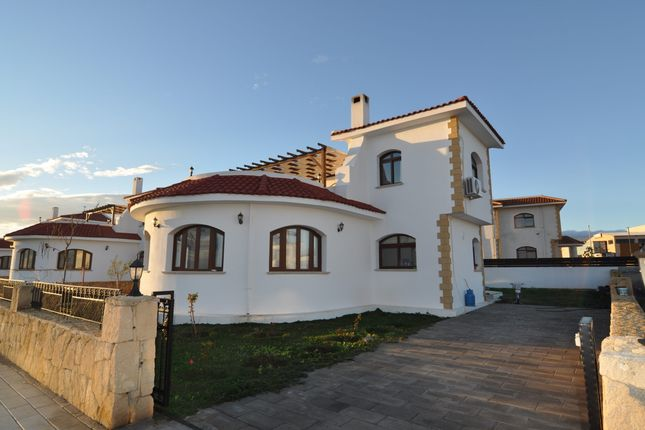 Thumbnail Villa for sale in New Year Offer Villas For Sale In Iskele Bahceler, Iskele, Cyprus