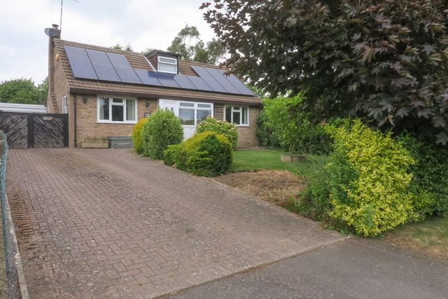 Thumbnail Detached house for sale in Station Road, Welton
