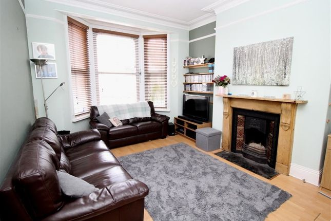 Thumbnail Terraced house for sale in Amherst Road, Pennycomequick, Plymouth
