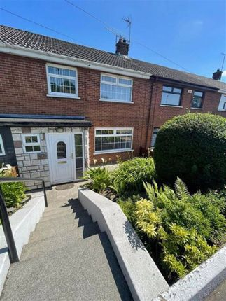Thumbnail Terraced house to rent in Downpatrick Street, Saintfield, Ballynahinch
