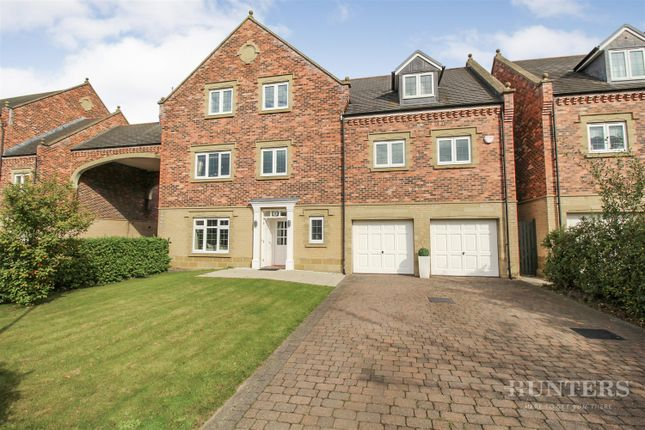 Thumbnail Detached house for sale in The Square, Seaburn, Sunderland