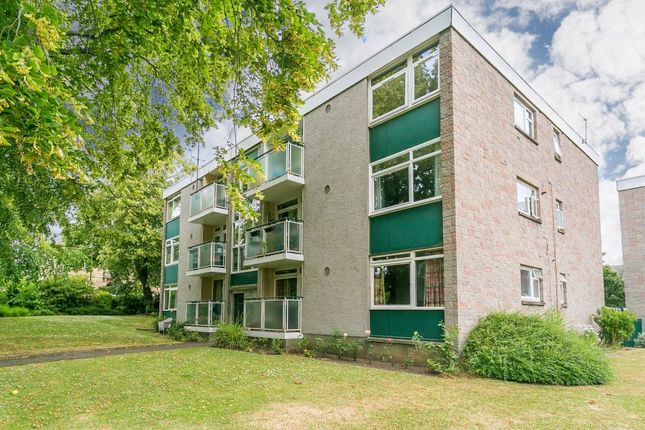 Thumbnail Flat for sale in 27/6 Mortonhall Road, Grange