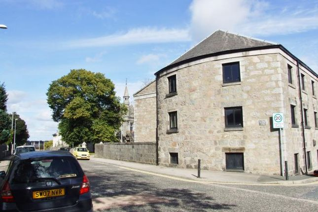Thumbnail Flat to rent in Clifton Road, Woodside, Aberdeen