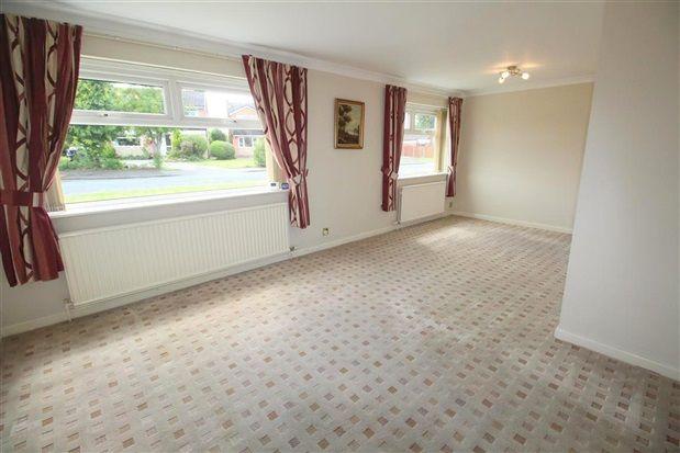 Living Room of Wyresdale Drive, Leyland PR25