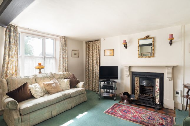 Sitting Room of The Street, Molash, Canterbury, Kent CT4