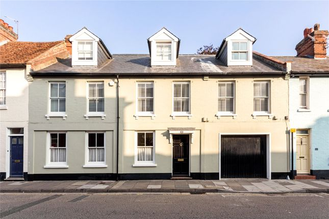 Thumbnail Detached house for sale in St. Ann Street, Salisbury, Wiltshire