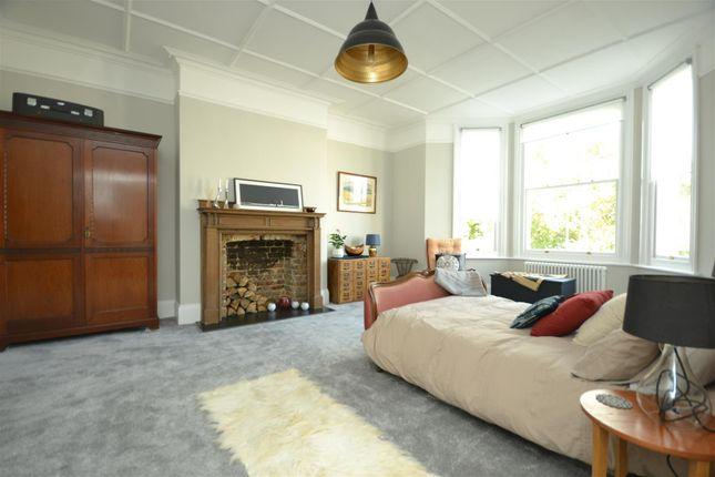 Thumbnail Flat for sale in Pevensey Road, St. Leonards-On-Sea