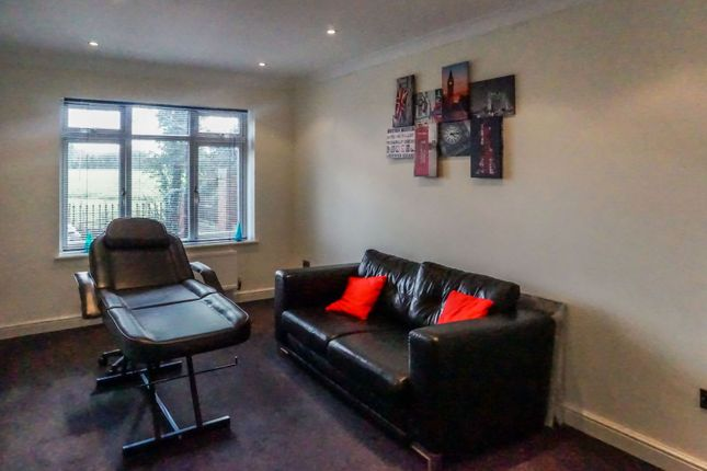 Sitting Room of Old Hampton Lane, Westcroft, Wolverhampton WV10