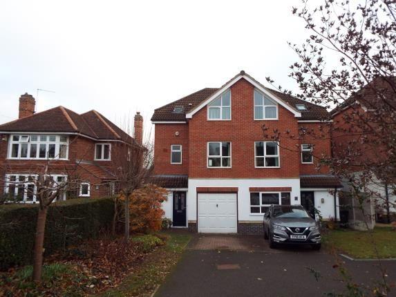 Thumbnail Semi-detached house for sale in Bramcote Lane, Beeston, Nottingham, Nottinghamshire