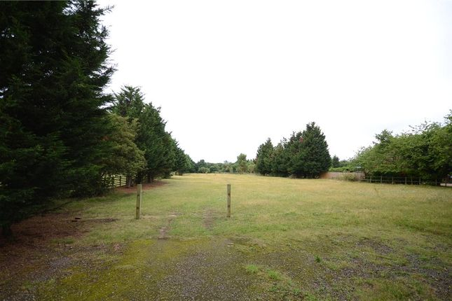 Land for sale in Waingels Road, Charvil, Reading