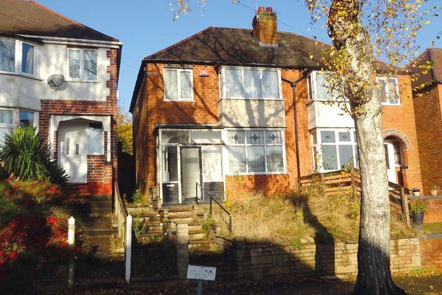 50 Thetford Road, Great Barr, Birmingham, West Midlands B42