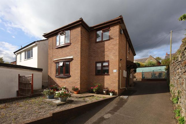 Thumbnail Flat for sale in Ovington Terrace, Llandaff, Cardiff