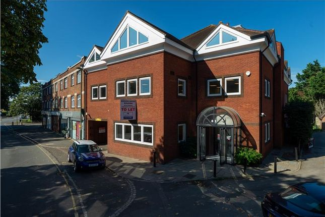 Thumbnail Office to let in Hornbeam House, Bridge Road, East Molesey, Surrey