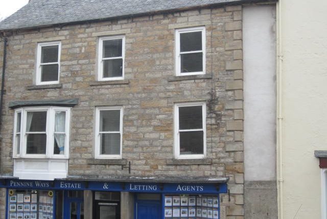Thumbnail Town house for sale in Market Place, Alston, Cumbria