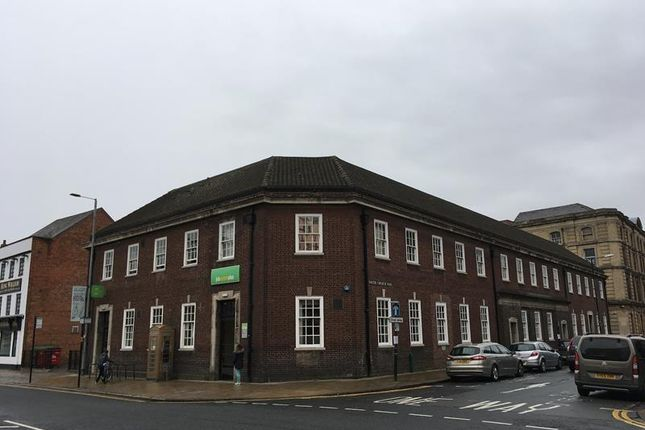 Thumbnail Office for sale in South Church Side, Market Place, Hull, East Riding Of Yorkshire