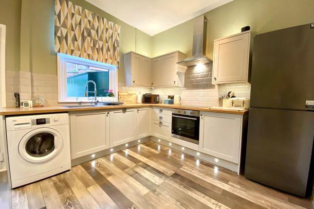 Thumbnail Property for sale in Kittlingbourne Brow, Higher Walton, Preston
