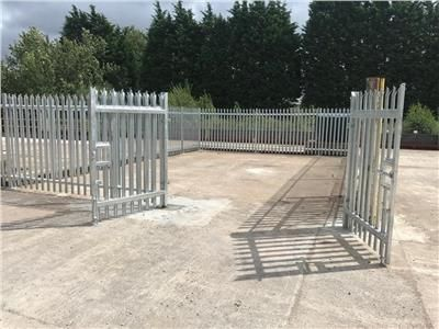 Thumbnail Industrial to let in Compounds & Containers, Mostyn Road, Holywell, Flintshire