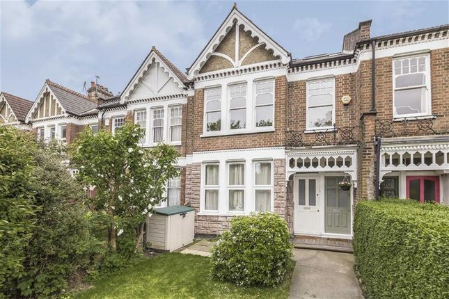 Thumbnail Flat for sale in Weir Road, Balham