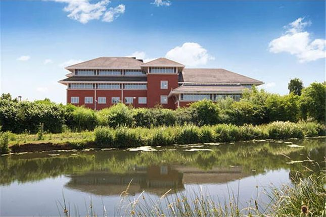 Thumbnail Office to let in Lakeside House, Bedford Road, Northampton, Northamptonshire