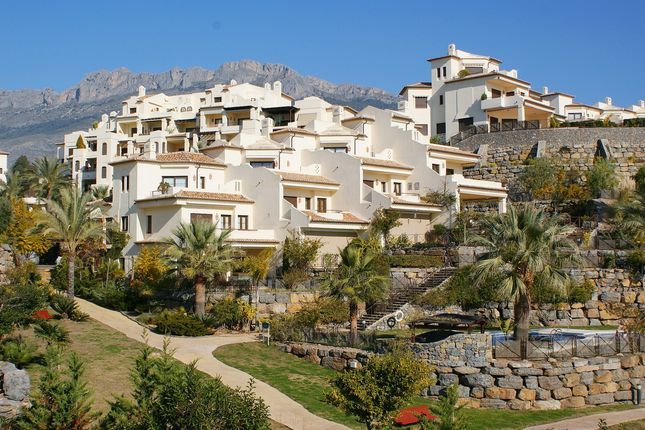 Apartments for sale in Altea, Alicante, Valencia, Spain ...