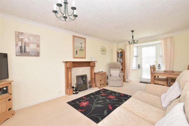 External (Web) of Chanctonbury, Ashington, West Sussex RH20