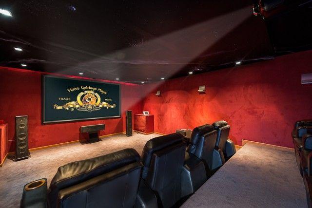Cinema of Spain, Málaga, Marbella, Hacienda Las Chapas