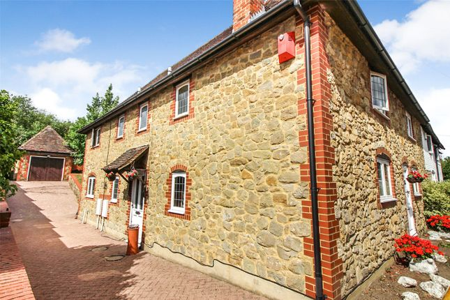 Thumbnail Semi-detached house for sale in Brook Lane, Snodland, Kent