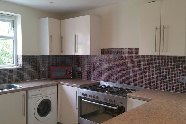 Thumbnail Terraced house to rent in Beulah Road, Thornton Heath