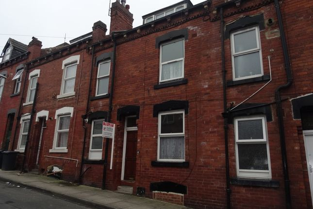 Thumbnail Terraced house to rent in Lambton Street, Leeds