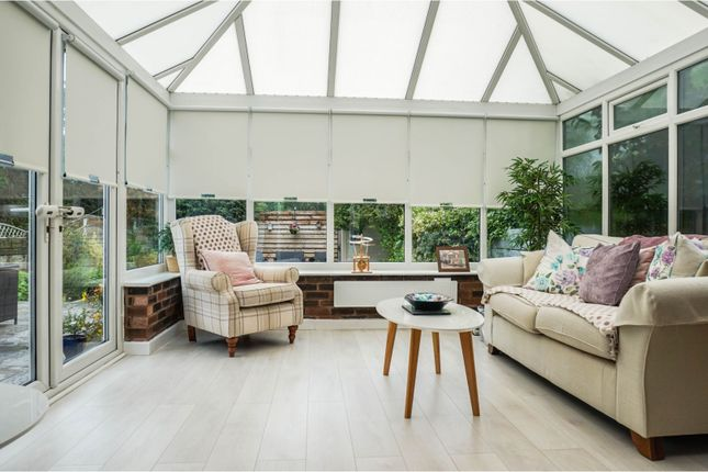 Conservatory of Northway, Maghull L31