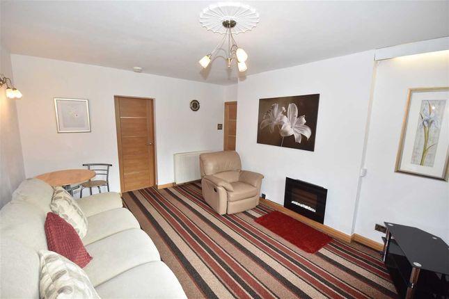 Lounge/ of High Street, Burntisland KY3