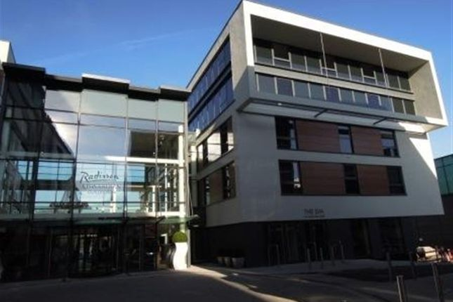 Thumbnail Flat to rent in Eastgate Court, High Street, Guildford