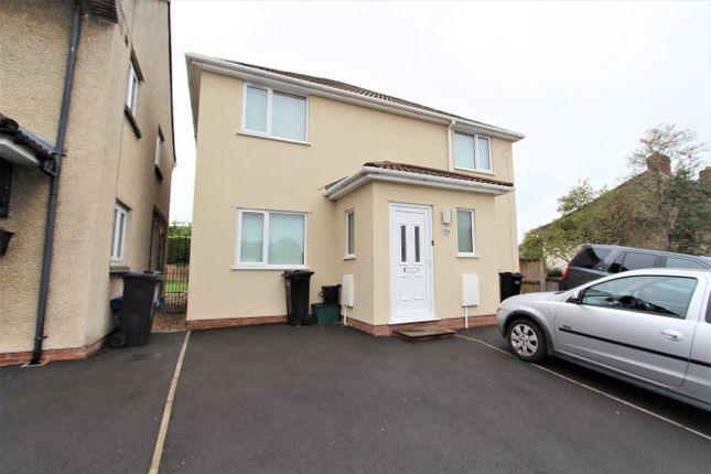 2 bed flat to rent in Ashcroft Avenue, Keynsham, Bristol BS31