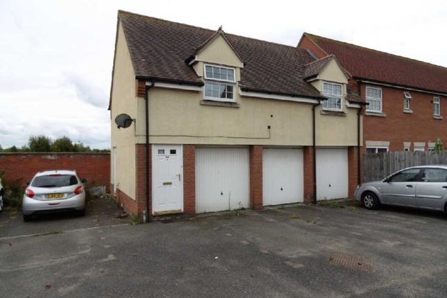 Thumbnail Flat for sale in Gershwin Boulevard, Witham