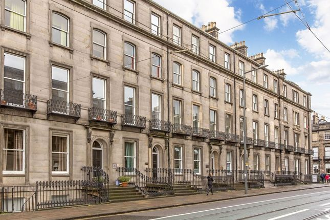 Thumbnail Flat for sale in Coates Place, Edinburgh