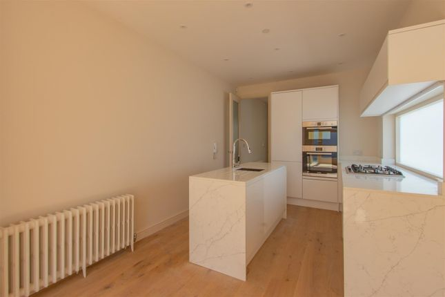Thumbnail Flat for sale in Romilly Crescent, Canton, Cardiff