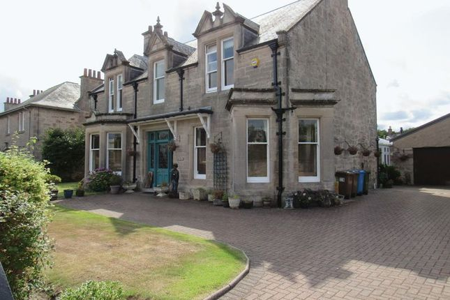 Thumbnail Property for sale in Albert Street, Nairn