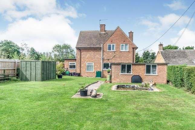 Thumbnail Detached house for sale in Banbury Road, Ettington, Stratford Upon Avon, Warwickshire