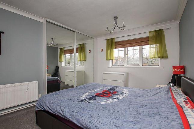 Bedroom One of Killisick Road, Arnold, Nottingham NG5