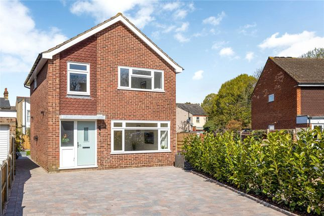 3 bed detached house for sale in Marina Close, Bromley, Kent BR2