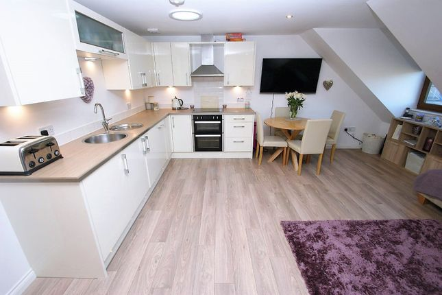 Thumbnail Terraced house for sale in Main Street, Rothienorman