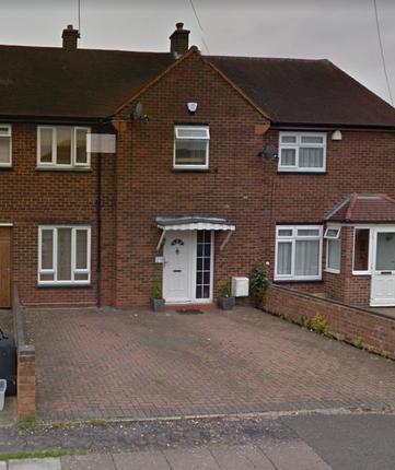 Thumbnail Semi-detached house to rent in Midhurst Gardens, Hillingdon, London