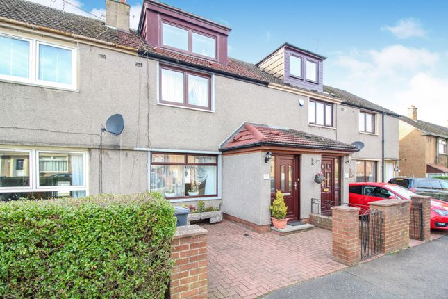 Thumbnail 3 bed semi-detached house for sale in Gilmerton Dykes Avenue, Edinburgh