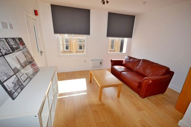 Thumbnail Flat to rent in Britannia House, High Street, Coventry