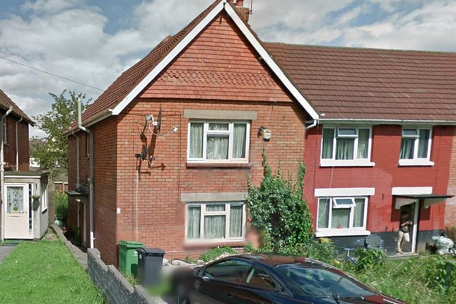 Thumbnail Semi-detached house for sale in Ronald Place, Ely
