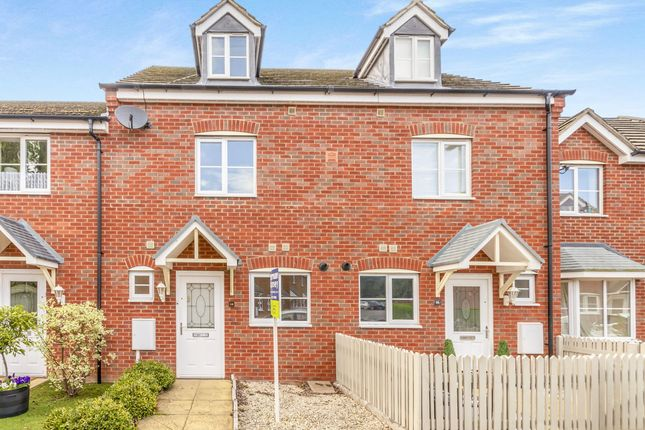 Thumbnail Property to rent in Tooley Way, Deeping St. James, Peterborough
