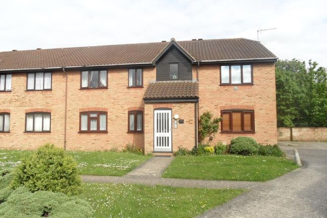 1 bed flat for sale in Godwin Close, Sewardstone Road, London