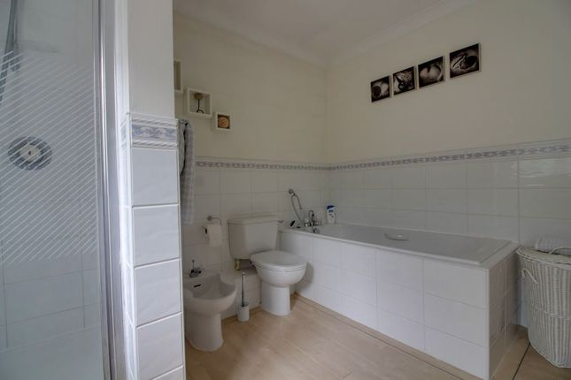 Bathroom 1 of Mayfield Court, Victoria Road, Formby, Liverpool L37